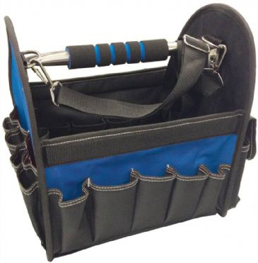 Streetwize 12 in Open Tool Tote